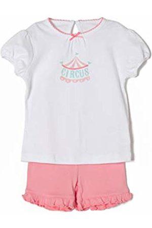 ZIPPY Baby Girls' Zbgp05_455_5 Pyjama Top, ( 1184)