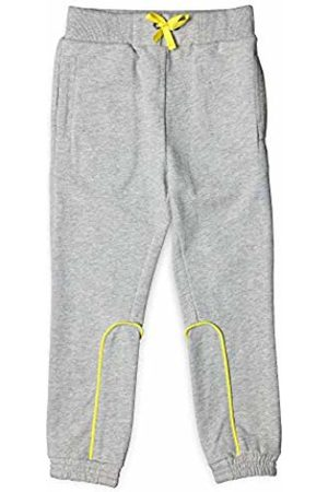 Esprit Kids Boy's Knit Pants Sports Trousers, (Heather 223)