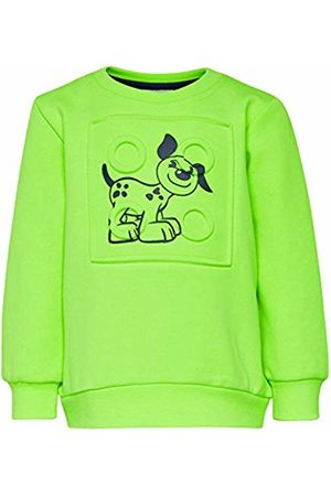 LEGO Wear Baby Boys' Duplo Sirius 321-Sweatshirt Sweatshirt, ( 854)