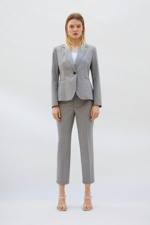 be9b12ec7 Zara sale online women's blazers, compare prices and buy online
