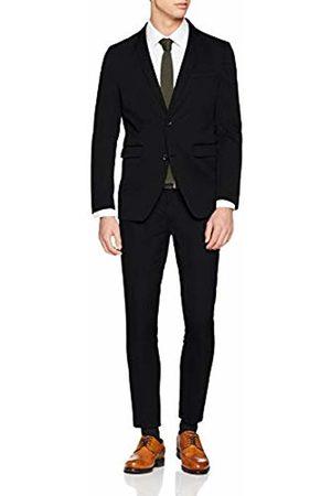 Esprit Collection Men's 118eo2m003 Suit, ( 001)