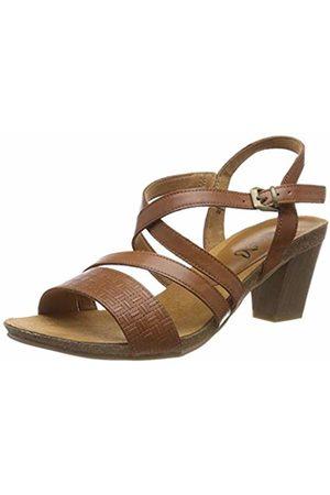 Caprice Women's Chenoa Ankle Strap Sandals 3.5 UK
