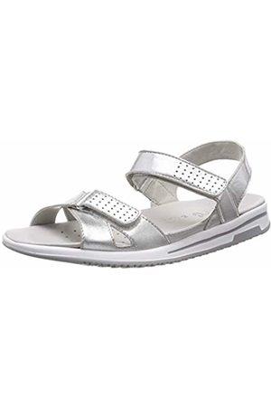 Caprice Women's Gema Ankle Strap Sandals