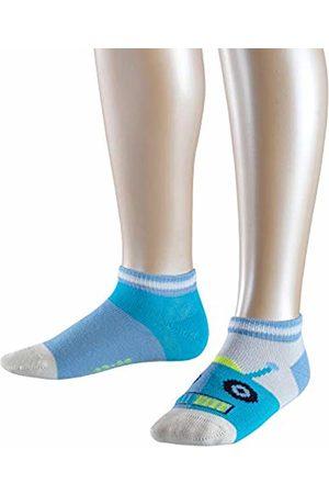 Esprit Boy's Robot Ankle Socks)