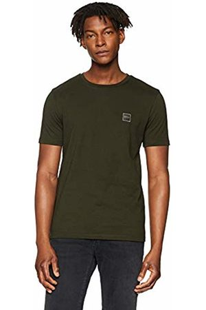 HUGO BOSS Men's Tales T-Shirt, (Open 346)