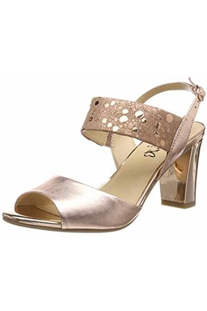 Caprice Women's Andrea Ankle Strap Sandals