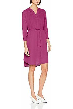 Selected Femme Women's Slfdamina 7/8 Dress Clover