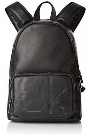Calvin Klein Ck Up Round Backpack, Men's