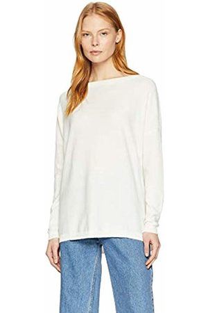 HUGO BOSS Women's Ivitta Jumper, (Open 118)