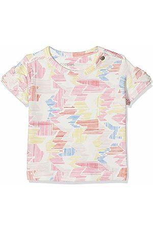 Noppies Baby Girls' G Tee Slim ss Roma AOP T-Shirt