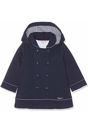 Brums Baby Girls Giacchina Felpina Con Cappuccio Staccabile Coat