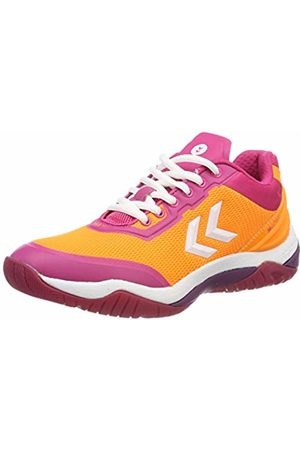 Hummel Women's Dual Plate Skill Ws Multisport Indoor Shoes, ( 9001)