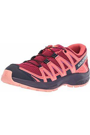 Salomon XA PRO 3D J, Unisex Kids' Trail Running Shoes