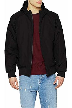 Dickies Men's Fort Lee Jacket, ( Bk)