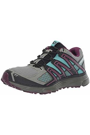 Salomon Women's X -MISSION 3 W, Trail Running Shoes