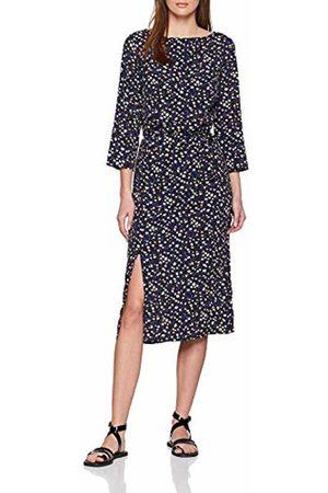Pieces Women's Pcsophie 3/4 Midi Dress