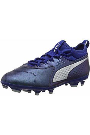 Puma Men's ONE 3 LTH AG Footbal Shoes