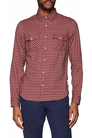 s.Oliver Men's 13.810.21.6804 Casual Shirt
