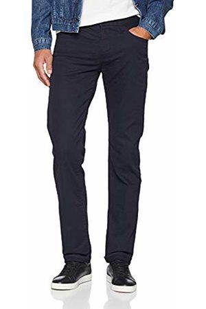 Armani Men's J16 Straight Denim Jeans