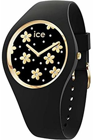 Ice-Watch Womens Analogue Quartz Watch with Silicone Strap 016668