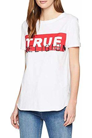 True Religion Women's Crew T Shirt True 1700