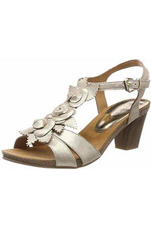 Caprice Women's Chenoa Ankle Strap Sandals
