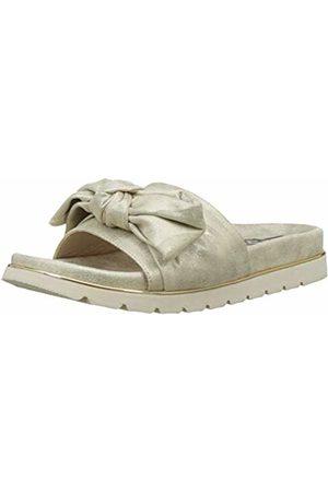 Refresh Women's 69750 Open Toe Sandals Oro 4.5 UK