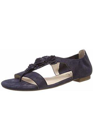 Caprice Women's Laura Ankle Strap Sandals