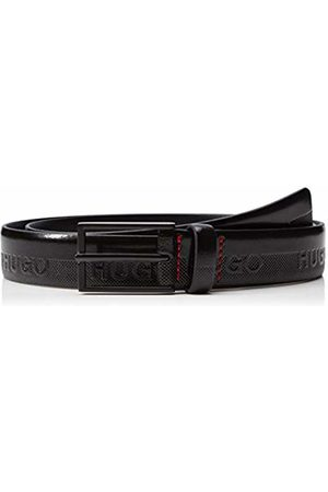 HUGO BOSS Men's Gild-logo_sz30 Belt, ( 001)