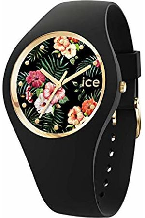 Ice-Watch Womens Analogue Quartz Watch with Silicone Strap 016671