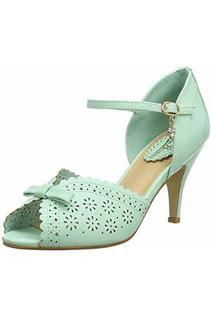 Joe Browns Women's Dream Girl Shoes Open Toe Heels