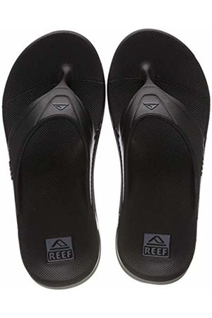 Reef Men's One Flip Flops, ( Bla)