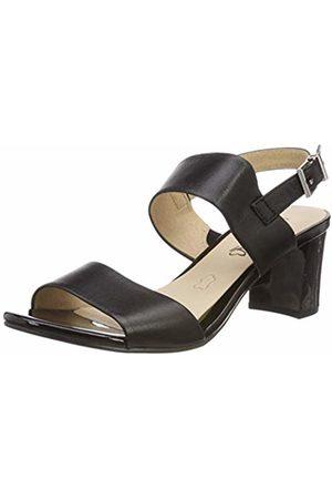 Caprice Women's Edison Ankle Strap Sandals, ( Nappa 22)
