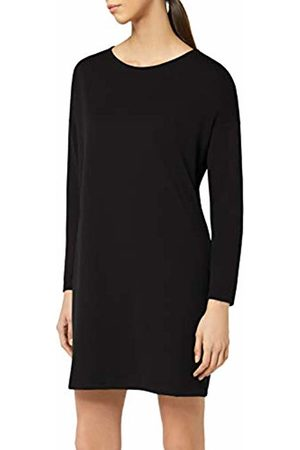 MERAKI Women's Midweight Long Sleeve Tunic Dress