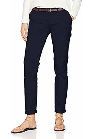 Scotch&Soda Maison Women's Slim Fit' Chino Pants, Sold with A Belt Trouser