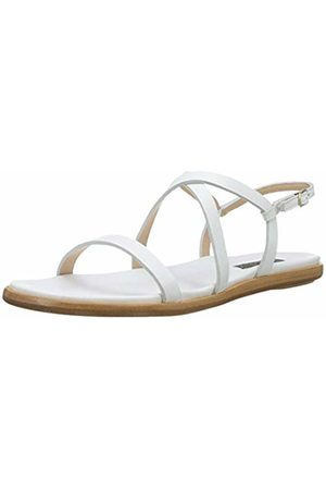 Neosens Women Sandals - Women's S946 Restored Skin /Aurora Ankle Strap Sandals