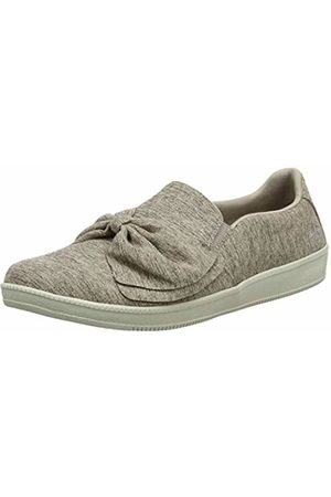 Skechers Women's Madison AVE - My Town Slip On Trainers