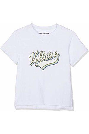 Zadig & Voltaire Boy's Tee-Shirt T