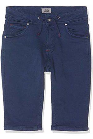 Pepe Jeans Boy's Joe Swim Shorts, (Steel 563)