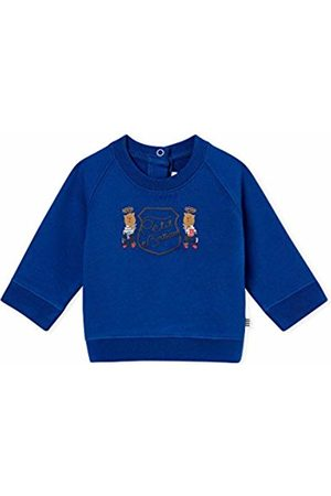 Petit Bateau Baby Boys' Sweat-Shirt_4467404 Sweatshirt