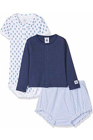 Petit Bateau Baby Boys' Ensemble 27450 Clothing Set