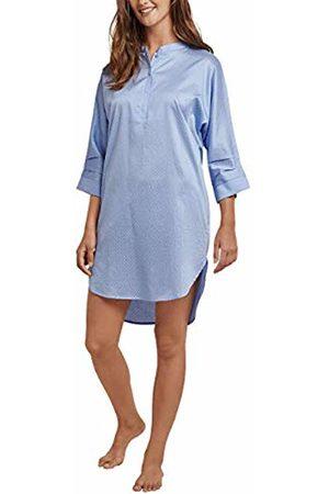 Schiesser Women's Sleepshirt 3/4 Arm, 90cm Nightie