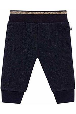 Petit Bateau Baby Girls' Pantalon Maille_4435503 Trousers