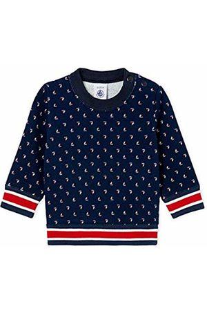 Petit Bateau Baby Boys' Sweat Shirt_4730701 Sweatshirt
