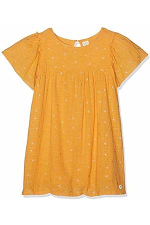 Carrément Beau Girl's Robe Dress (Épice 569) 6 Years (Size: 06A)