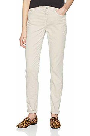 Pierre Cardin Women's Favourite Skinny 5 Pocket Hose Flower Trouser, ( 790)