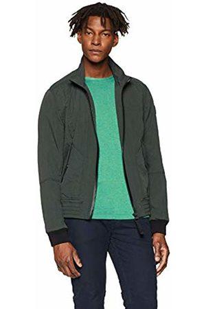 HUGO BOSS Men's Ozton Jacket, (Open 346)