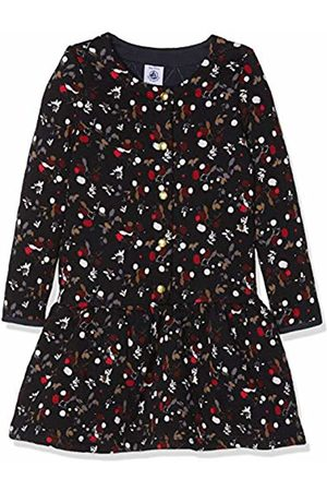 Petit Bateau Baby Girls' Robes ML Party Dress