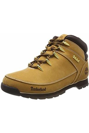 Timberland Eurosprint, Men's Ankle Boots, (Wheat)