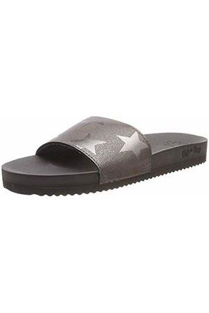 flip*flop Women's poolstarlight Mules